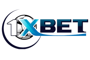 1xbet лого на букмейкъра - спортни залози